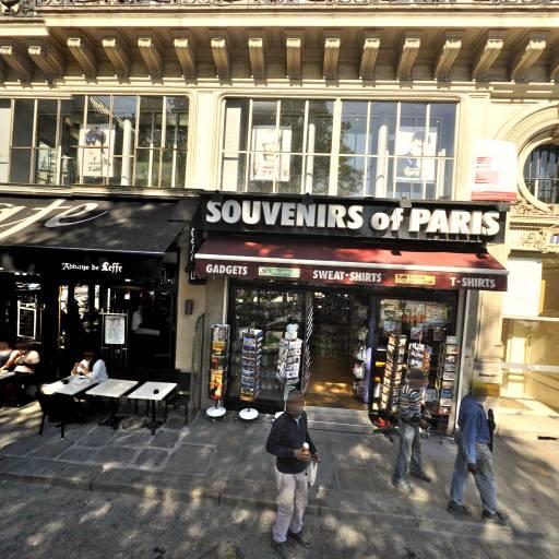 Danicef - Discount, destockage et dégriffés - Paris