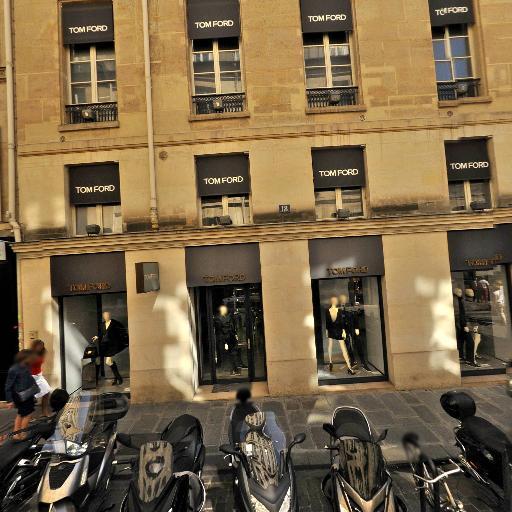 Chanel - Vêtements femme - Paris