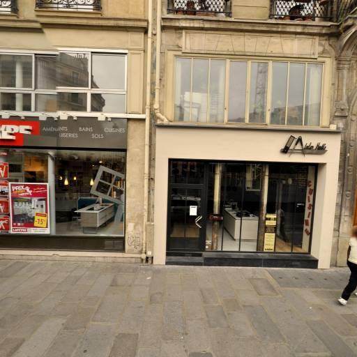 Niaoli - Création de sites internet et hébergement - Paris