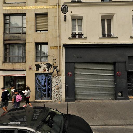 Ressencourt Paul - Artiste peintre - Paris