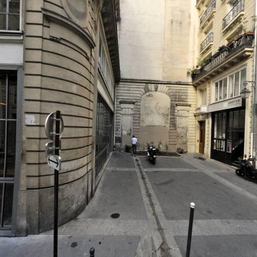 Ef Paris - Conseil en organisation et gestion - Paris