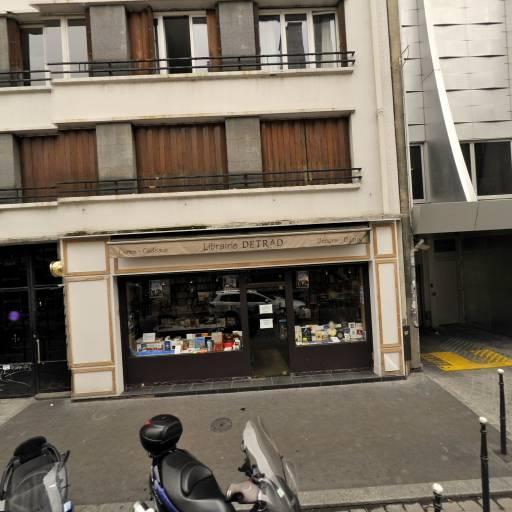 Henninot maeva marie - Designer - Paris