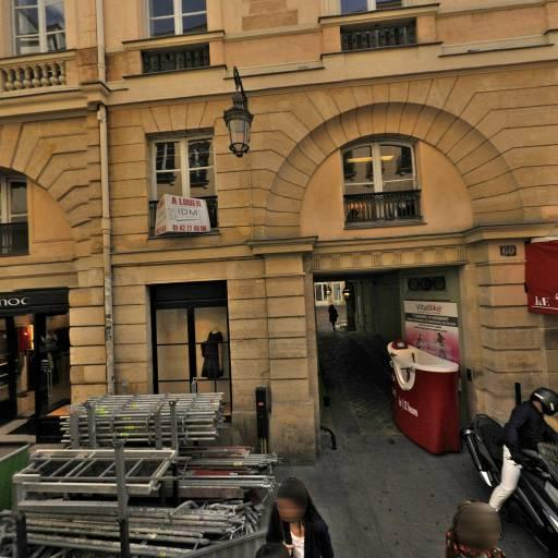 The Lifestyle Company - Fabrication de vêtements - Paris