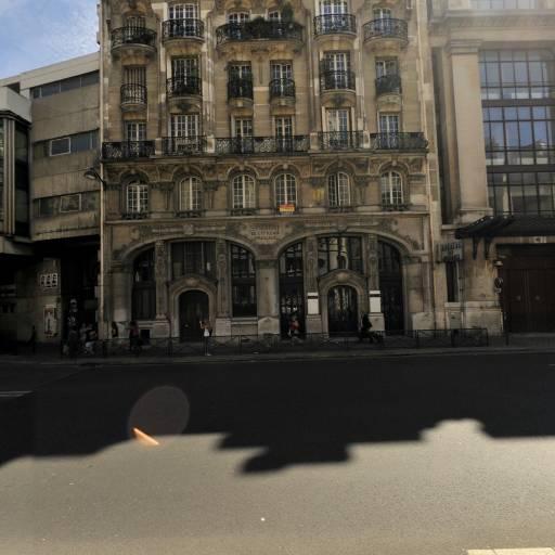 Société Francaise Du Vide S.F.V - Formation continue - Paris