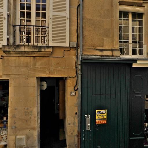 Lacroix Et Associés - Fabrication d'instruments de musique - Poitiers