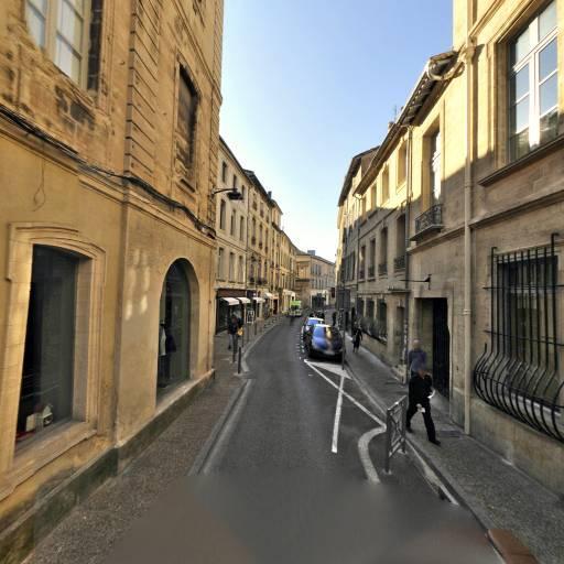 Cqfd - Stores - Avignon