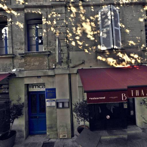 Imca Provence - Production et réalisation audiovisuelle - Avignon