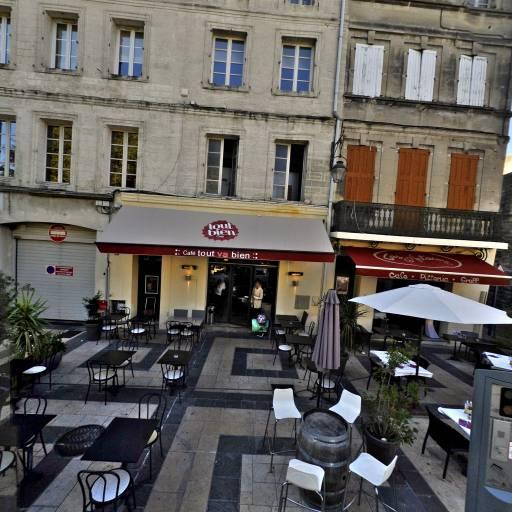 Mouvement - Vente et installation de cuisines - Avignon