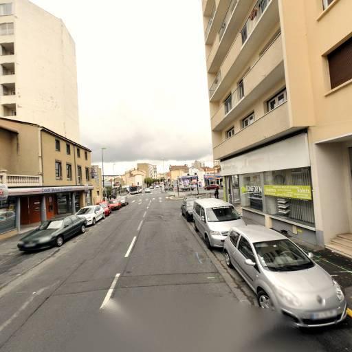Confor'm Habitat - Clôtures et barrières - Clermont-Ferrand