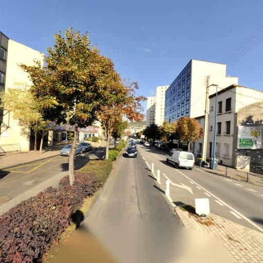 Office Juridique National De Recouvrement O.J.N.R - Société de recouvrement - Chamalières