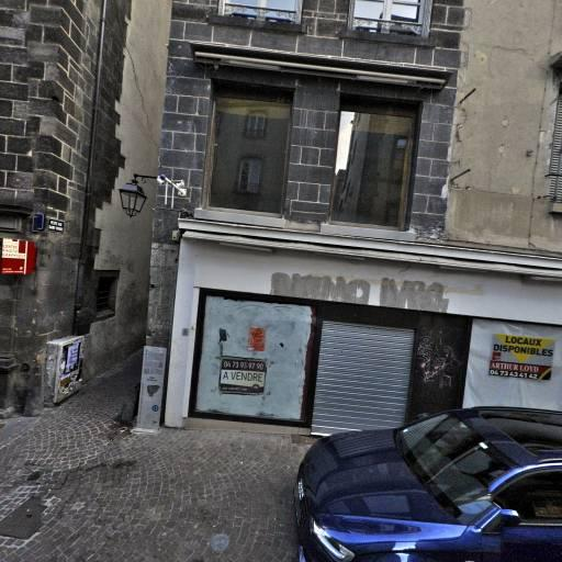 Saveurs D'Anatn - Siège social - Clermont-Ferrand