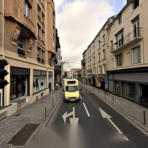 Hills Tattoo Shop - Tatouages - Clermont-Ferrand