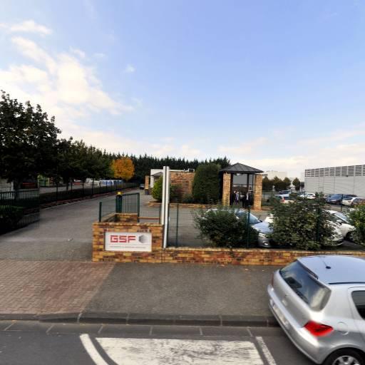 GSF PHEBUS - Clermont Ferrand - Entreprise de nettoyage - Clermont-Ferrand