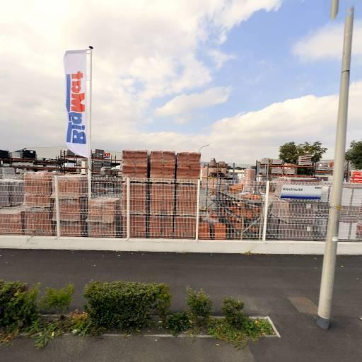 BigMat Etellin - Matériaux de construction - Clermont-Ferrand