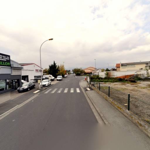 JS Finition - Vente et pose de revêtements de sols et murs - Clermont-Ferrand