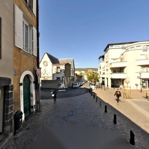 ADMR Association Clermont-Ferrand - Services à domicile pour personnes dépendantes - Clermont-Ferrand