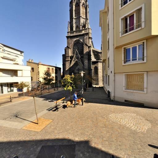 ADMR Abri - Services à domicile pour personnes dépendantes - Clermont-Ferrand