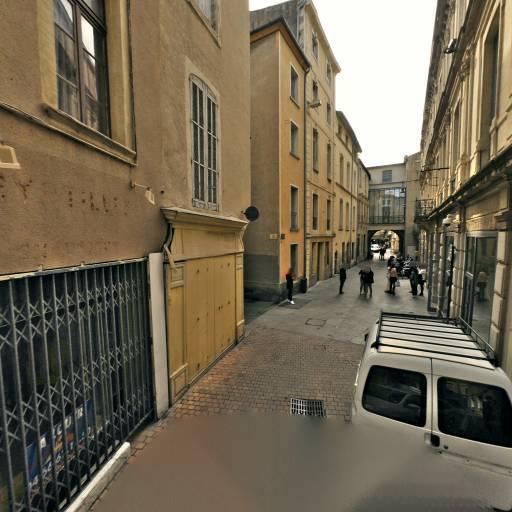 Anacours - Soutien scolaire et cours particuliers - Nîmes
