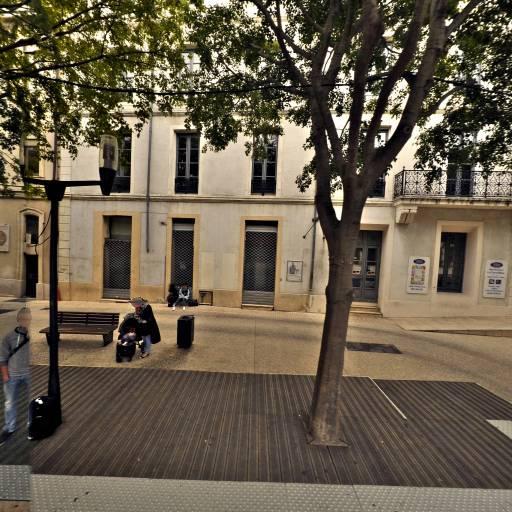 Odalys City Nîmes Le Cheval Blanc - Résidence de tourisme - Nîmes