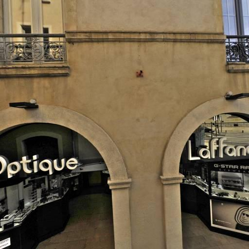 Laffanon Optique - Opticien - Nîmes