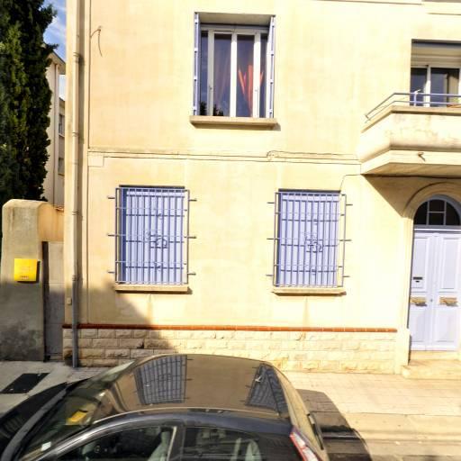 Conseil Général Du Gard - Centre médico-social - Nîmes