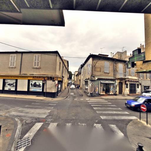 Pharmacie Puech - Pharmacie - Nîmes
