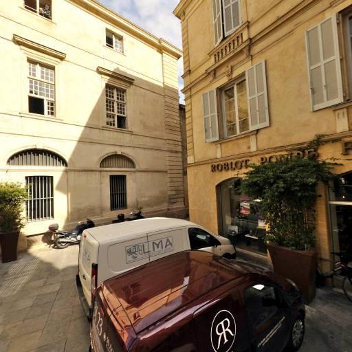 Maison Roblot - Pompes funèbres - Nîmes