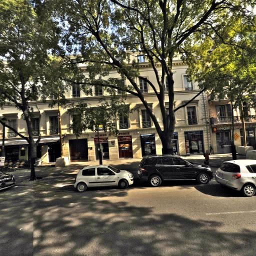 Bar Joe - Café bar - Nîmes
