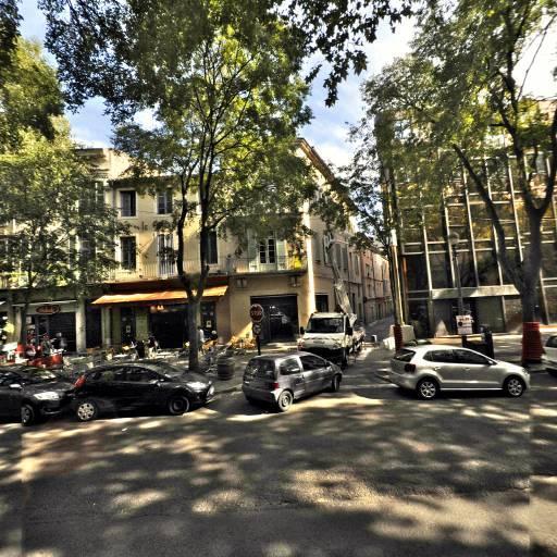 Le Café Olive - Café bar - Nîmes