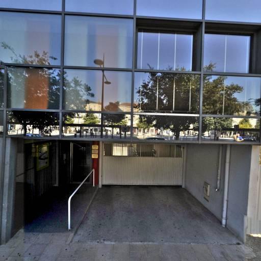 Apolline Ferrouillat - Orthoptiste - Valence