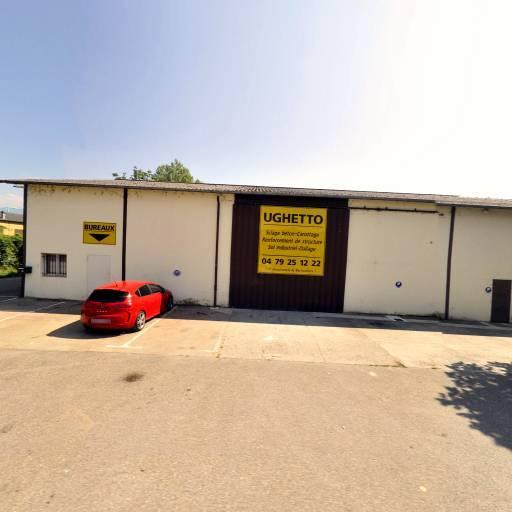 Mecanique Auto A Domicile - Garage automobile - La Motte-Servolex