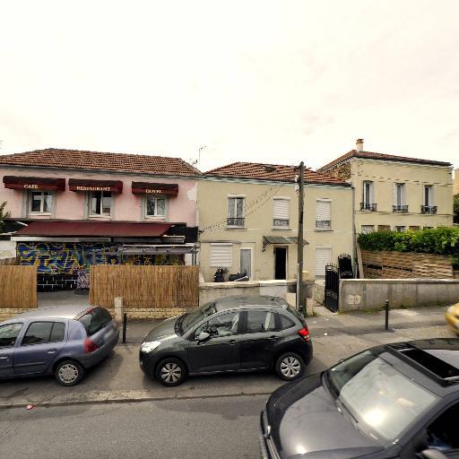 Le Toryma - Hôtel - Vitry-sur-Seine
