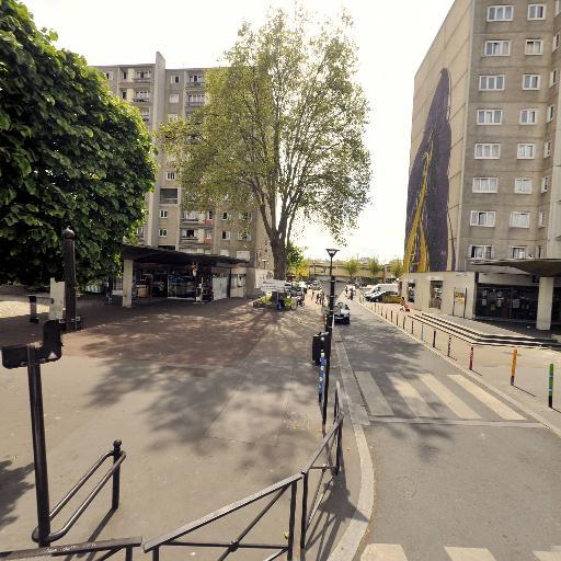 Royal AM - Matériel pour boulangeries et pâtisseries - Vitry-sur-Seine