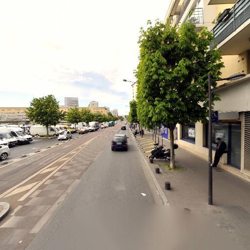 LCL Banque et Assurance - Banque - Vitry-sur-Seine