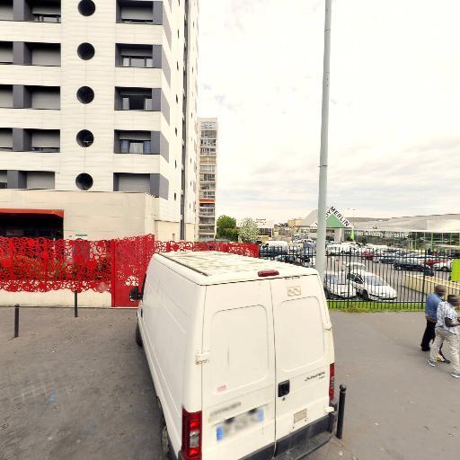 Celina Exotiques - Commerce en gros de fruits et légumes - Vitry-sur-Seine