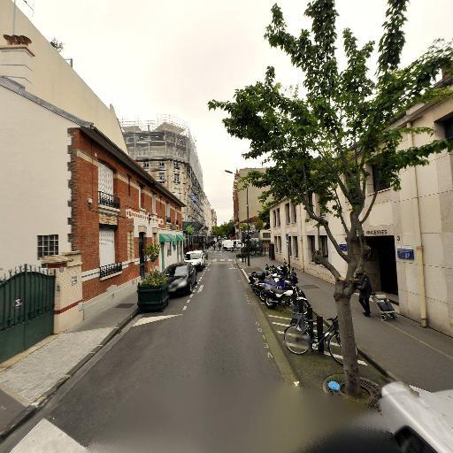 Pharmacie Des Vignerons - Pharmacie - Vincennes