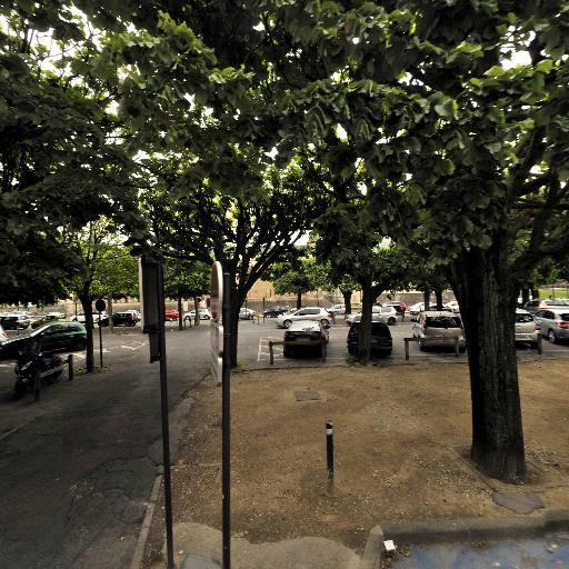 Parking Général de Gaulle - Parking - Vincennes