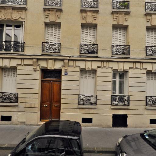 Abrous Martine - Formation continue - Vincennes