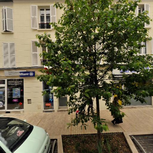 Cabinet GRILLAT - Syndic de copropriétés - Vincennes