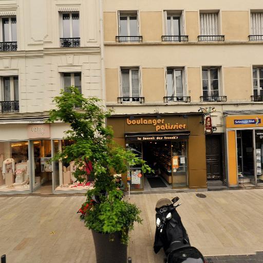 Le Fournil Des Franck's - Boulangerie pâtisserie - Vincennes