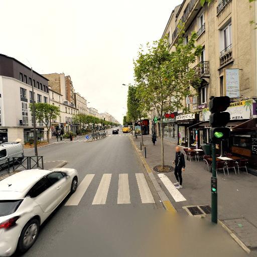 Garcia Philip - Agence de publicité - Vincennes