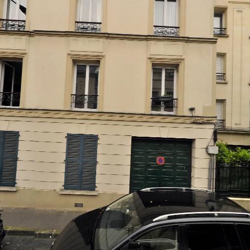 Defontaine Gaëtan - Coursiers - Vincennes
