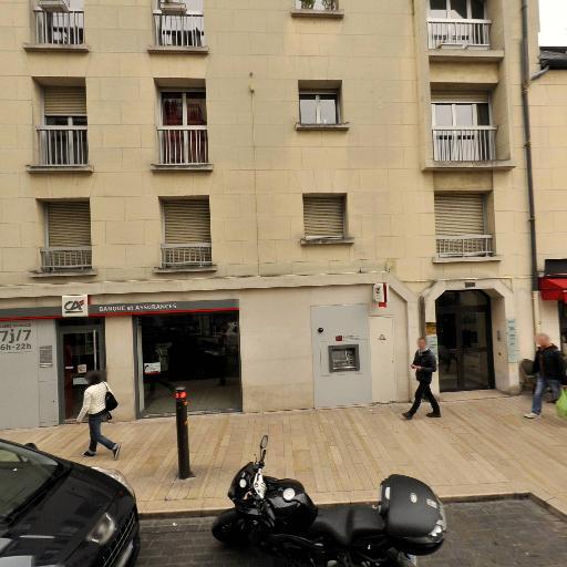 Papa Gâteau SARL - Boulangerie pâtisserie - Vincennes