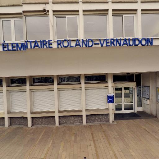 Ecole maternelle Roland Vernaudon - École maternelle publique - Vincennes