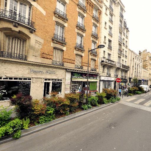 Gauguet Corinne - Agence immobilière - Vincennes