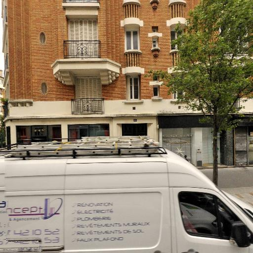 Osmotik - Conseil en communication d'entreprises - Vincennes