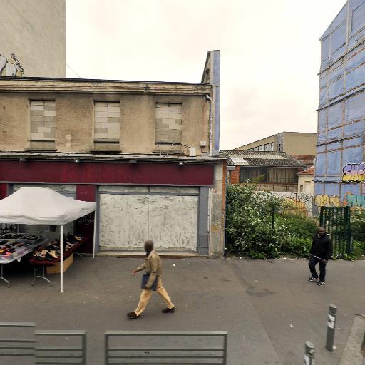 Assu 2000 - Société d'assurance - Montreuil