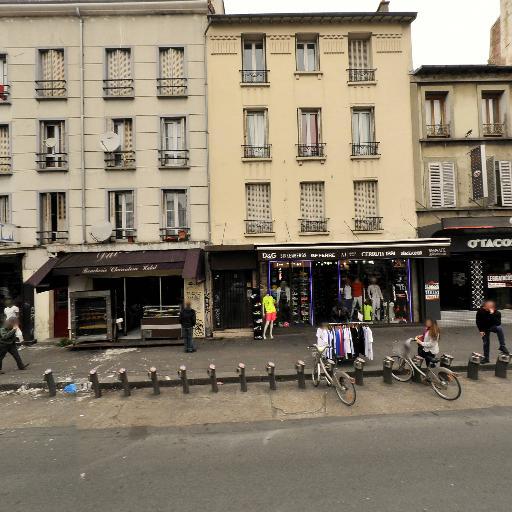 Ucar - Location d'automobiles de tourisme et d'utilitaires - Montreuil