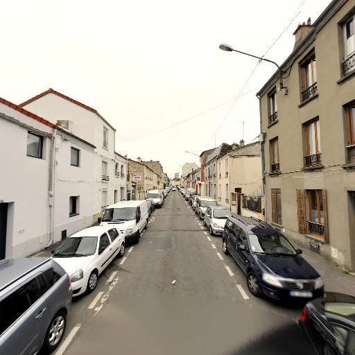 Normand Isabelle - Emballages en carton, papier - Montreuil