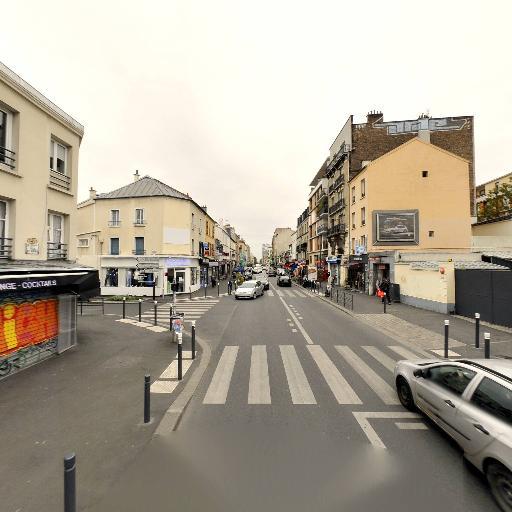 Bo'Bar SARL BoBaromètre - Café bar - Montreuil